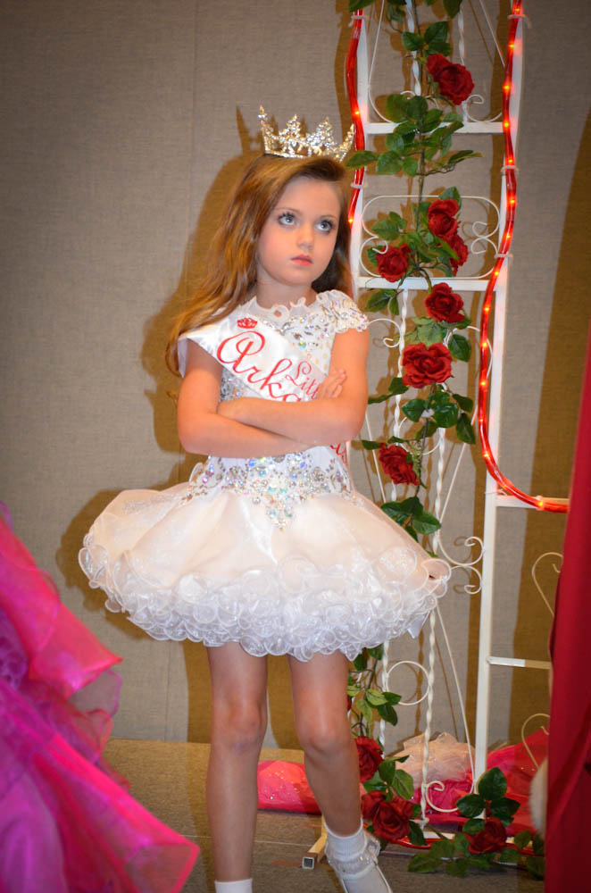 Little Miss Pageant submited images.